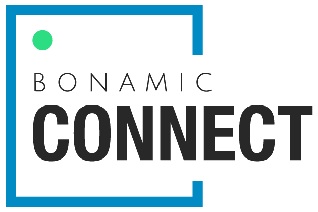 Logo Bonamic Connect