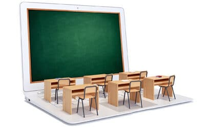 DigitalPakt Schule digitalisiert das Bildungssystem
