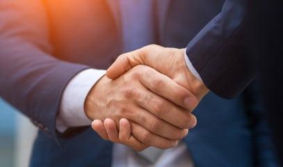 Partnerschaft mit DEINHANDY: Geschäftskunden-Tarife bei DEINHANDY
