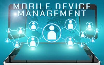 Kennen Sie schon das Mobile Device Management?