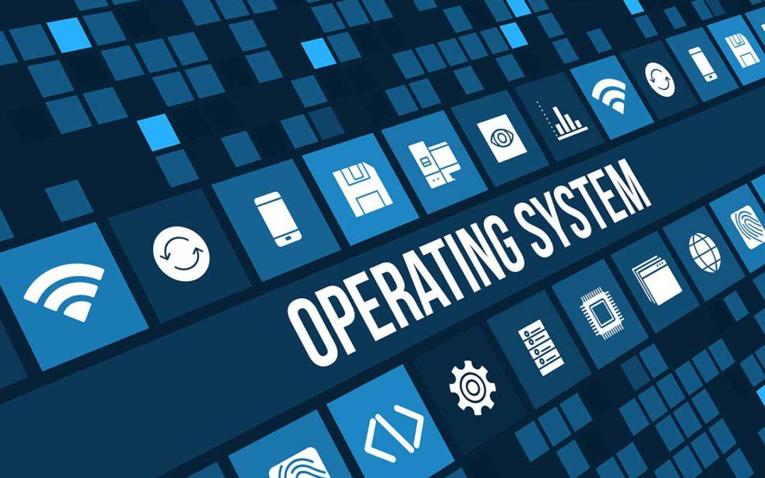 Betriebssysteme Smartphone