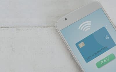 Portemonnaie vergessen? Zahl mit dem Smartphone!