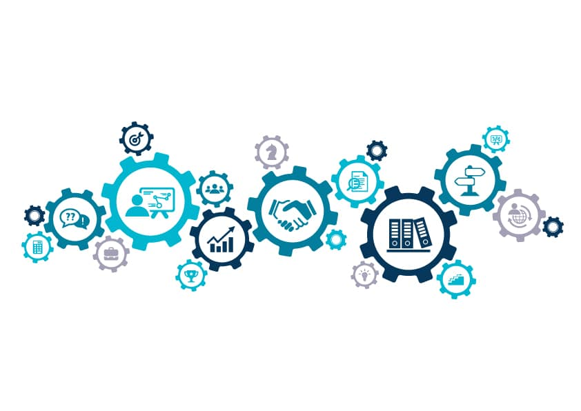 Bonamic Connect Samsung Business Partner Produktlebenszyklus