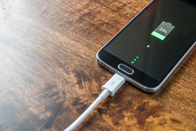 Lebensdauer eines Smartphones
